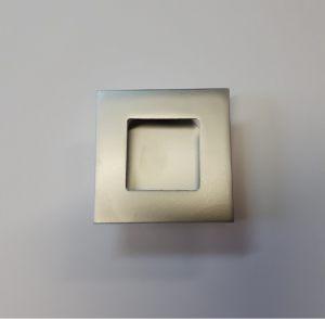 Ручка квадратная Серебро матовое Северодвинск