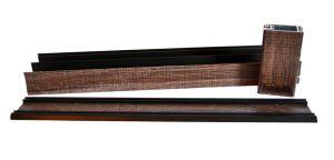 Окутка,тонировка,покраска в один цвет комплектующих для шкафа купе Северодвинск