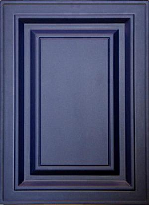 Рамочный фасад с филенкой, фрезеровкой 3 категории сложности Северодвинск