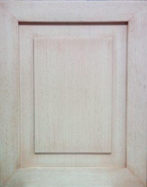 Рамочный фасад с филенкой 2 категории сложности Северодвинск