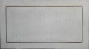 Вставка в дверь с филенкой шпон+патина Северодвинск